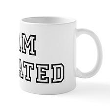Team IRRITATED Mug