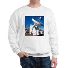 Submilllimeter Array telescopes, Hawaii Sweater