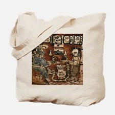 MAYAN COCOA CEREMONY Tote Bag