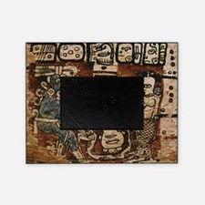 MAYAN COCOA CEREMONY Picture Frame