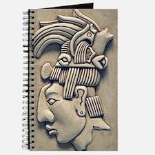 MAYAN KING PACAL Journal