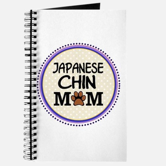 Japanese Chin Dog Mom Journal