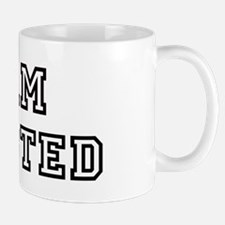 Team INDEBTED Mug