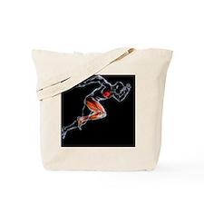 Sprinter, artwork Tote Bag