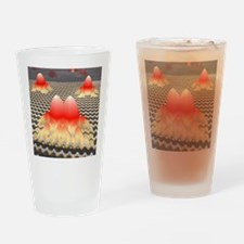Spintronics research, STM Drinking Glass