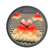 Spintronics research, STM Wall Clock