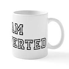 Team INTROVERTED Mug
