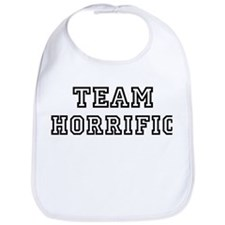 Team HORRIFIC Bib