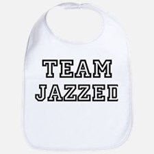 Team JAZZED Bib