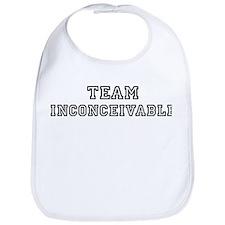 Team INCONCEIVABLE Bib