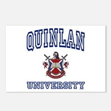 QUINLAN University Postcards (Package of 8)