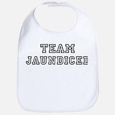 Team JAUNDICED Bib