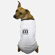 Miriams Granny Moonshine Dog T-Shirt
