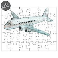 B-52 Puzzle