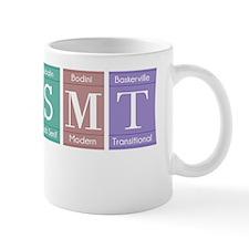 Type Families Mug