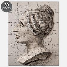 Sophie Germain (1776- 1831) Puzzle