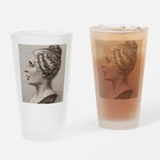 Sophie Germain (1776- 1831) Drinking Glass