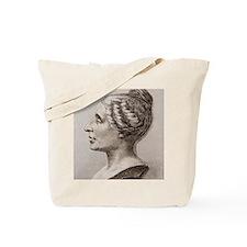 Sophie Germain (1776- 1831) Tote Bag