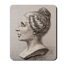 Sophie Germain (1776- 1831) Mousepad