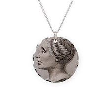 Sophie Germain (1776- 1831) Necklace