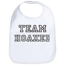 Team HOAXED Bib
