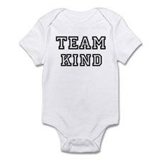 Team KIND Infant Bodysuit