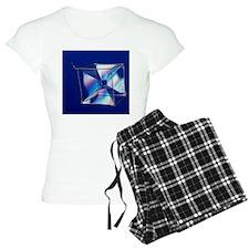 Soap films on a cube Pajamas