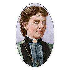 Sofia(Sofya) Vasilyevna Kovalevskay Decal