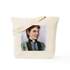 Sofia(Sofya) Vasilyevna Kovalevskaya Tote Bag