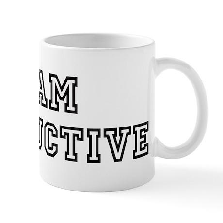 Team INSTRUCTIVE Mug