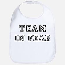 Team IN FEAR Bib