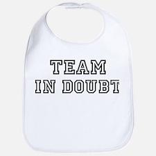 Team IN DOUBT Bib