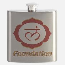 Yoga Foundation Flask