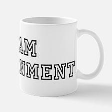 Team IN ALIGNMENT Mug