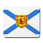 Nova Scotia Mousepad