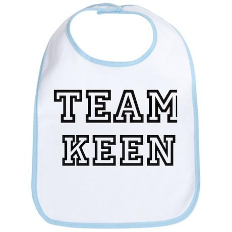 Team KEEN Bib