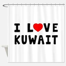 kuwait shower curtains kuwait fabric shower curtain liner. Black Bedroom Furniture Sets. Home Design Ideas