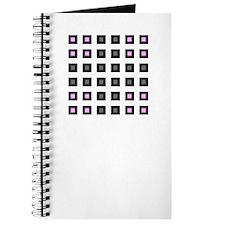 Mackintosh Notebooks Journal