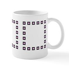 Unique 1900's Mug