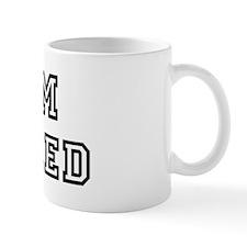 Team INJURED Mug