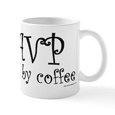 avp  Small Mug