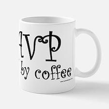 avp  Small Small Mug