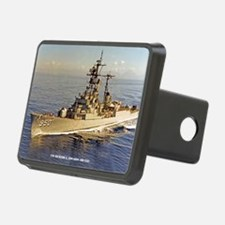 uss rsedwards large framed Hitch Cover