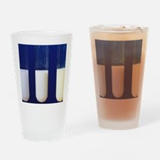 Silver compounds Drinking Glass