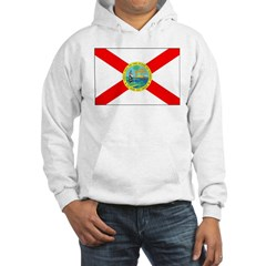 Florida Flag Hoodie