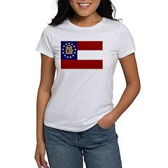Georgia Flag Tee