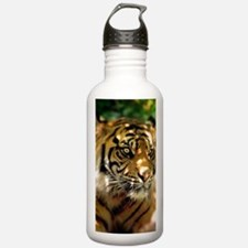 Siberian Tiger Water Bottle