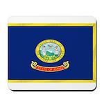 Idaho Flag Mousepad