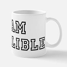 Team INFALLIBLE Mug