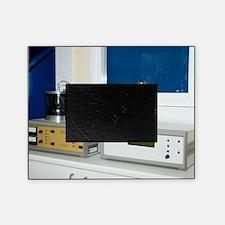 SEM specimen coating equipment Picture Frame
